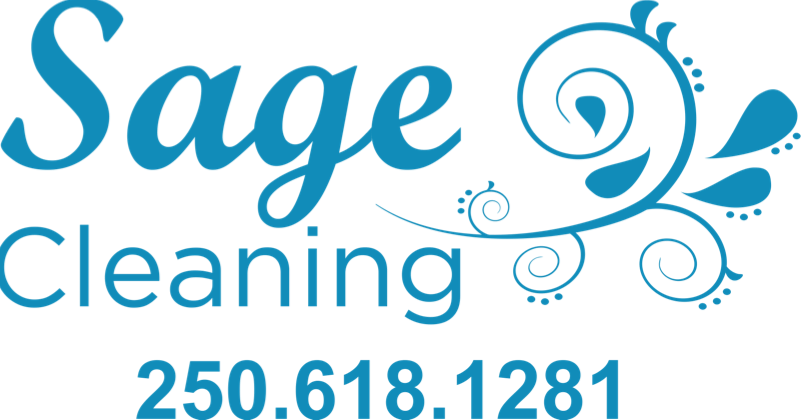 Sage Cleaning l-house cleaning and maid services in Nanaimo BC.